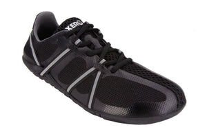 Xero Speed Force High Performance Minimal Athletic Shoe Black