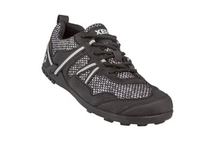 Xero TerraFlex Lightweight Minimal Trail Running Shoe - Black