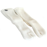 Canadian Polar Fleece Tabi Socks
