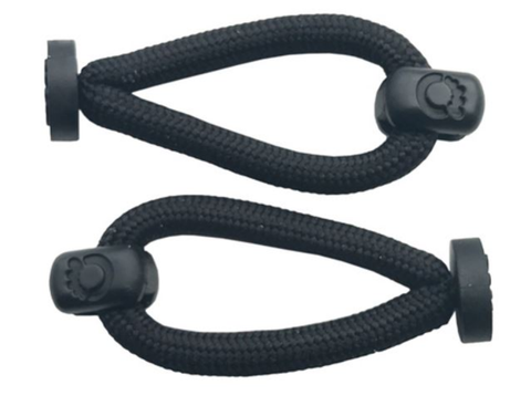 Toe Loops Hardware for Xero Shoes