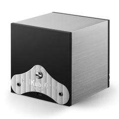 SwissKubik Masterbox Watch Winder in Brushed Aluminium
