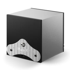 SwissKubik Masterbox Watch Winder in Silver Anodized Aluminium