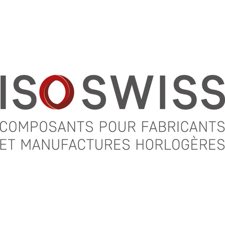 ISOswiss Watch Spring bars pack of 2