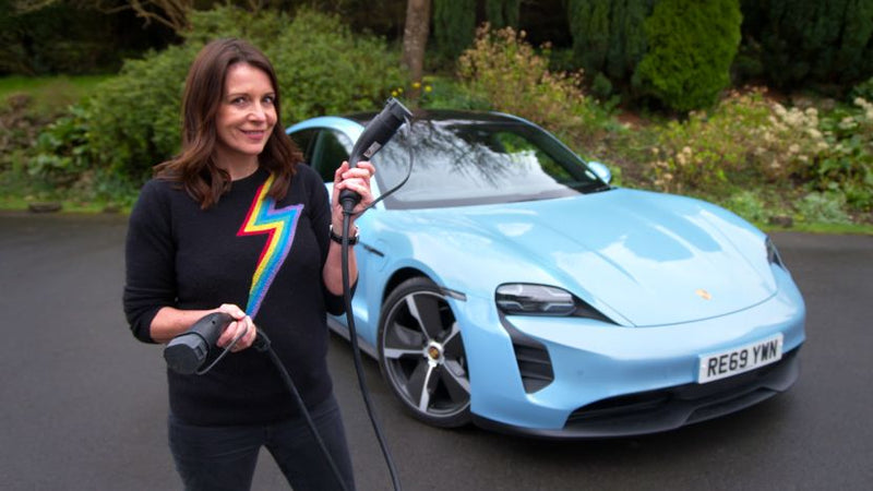 Electric Cars: Are We Ready in the UK?