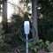 Tesla Generation 2 single point ground cast charging pedestal (UK Chargers)