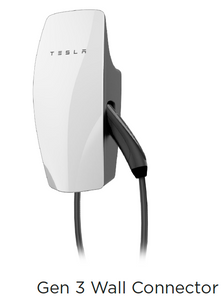 GENERATION 3 - Tesla Single point ground fixed post (CP01BMG3)