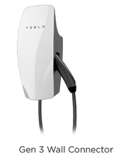 GENERATION 3 - Tesla Single point ground fixed post (CP01GFG3)