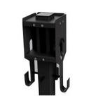 Easee Basestation Quad point pedestal