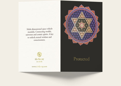 Protected - כרטיס ברכה