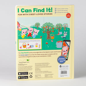 I Can Find It! Best-Loved Stories
