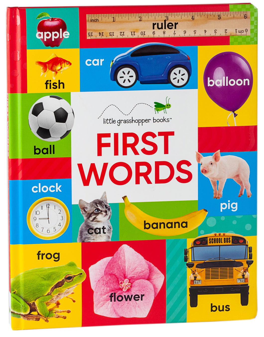 Early Learning First Words