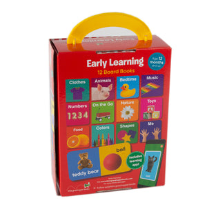 Little Library Early Learning