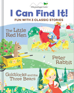 I Can Find It! Classic Stories