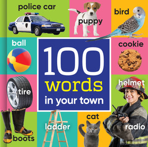 Read Hear & Play: 600 First Words