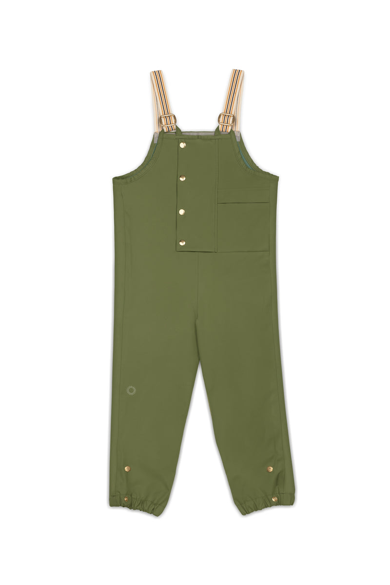Dungaree - Balsam - Pre-Order Deliver by April 15th