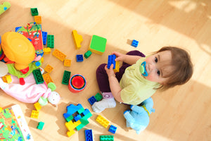 11 Baby Toys Parents Should Stay Away From