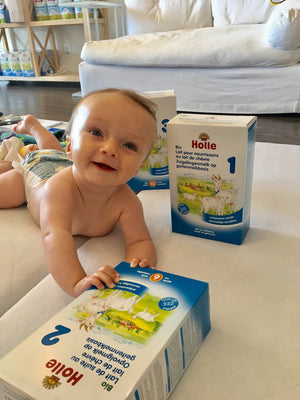 Strategic Planning: How much Baby Formula Should You Buy