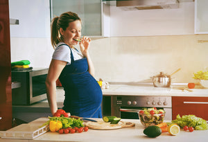 Healthy Breakfast Ideas for Pregnant Moms and Babies