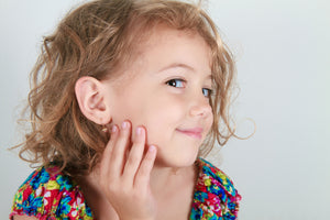 Where To Pierce Your Child Ears