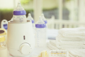 Can You Reheat Baby Formula?