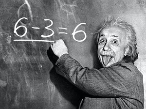 The Einstein theory