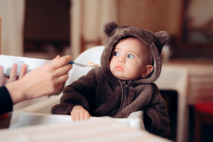How To Tell If Your Baby Has Food Allergies?