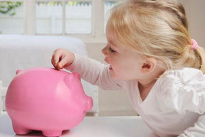 Kid Clothes- How to get Ahead and Save Money