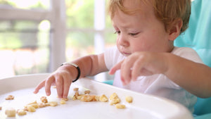 Ultimate Guide for Finger Foods for Baby