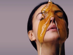 Add Honey To Your Beauty Routine