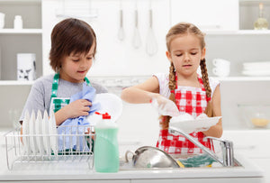 Do Kids Need Chores ?