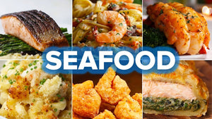 Pregnancy Nutrition: Foods to Avoid during pregnancy: Seafood