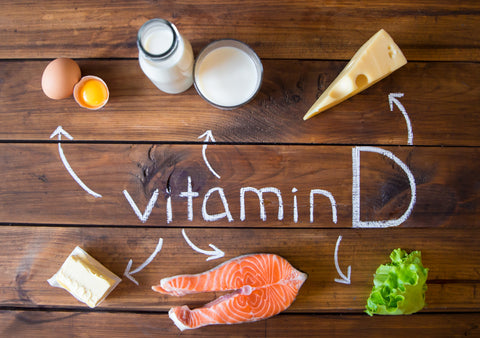 7 Benefits of Vitamin D for Your Health