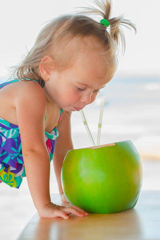 Coconut Water for Babies