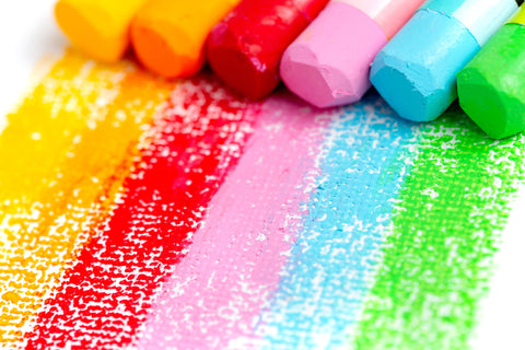Non Toxic Crayons For Toddlers
