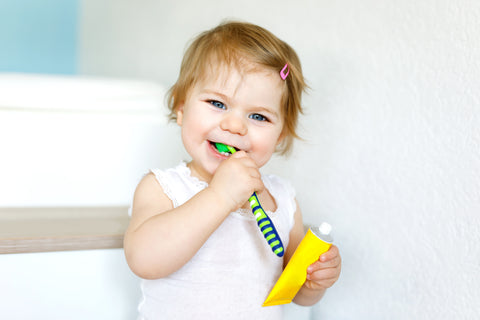 Protecting a Child's Teeth - How You Can Protect Healthy Teeth