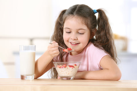 Support Your Kid's Immune System 8 Supplements