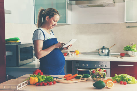 The 13 Must-Have Baby Food Books
