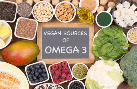 Top Omega-3 Benefits for Your Health