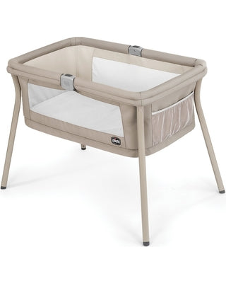 chicco bassinet