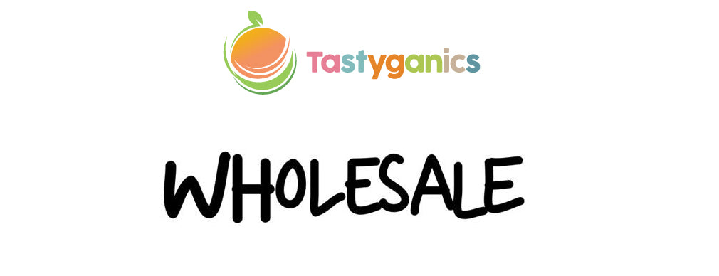 wholesale tastyganics