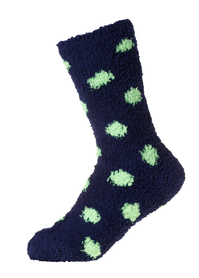 Adults' Bed Socks