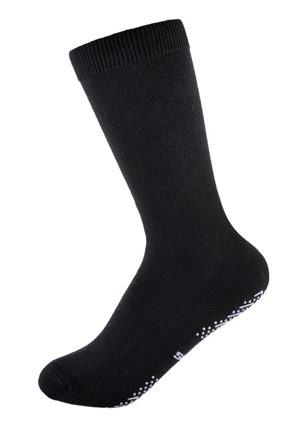 Ladies' Diabetic Friendly [Anti-Slip Traction] SOX&LOX 100% comfortable best socks