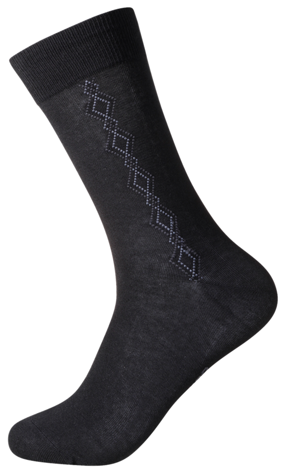 Men's Fine Business Seamless Socks for extra comfort designed to reduce the irritation.