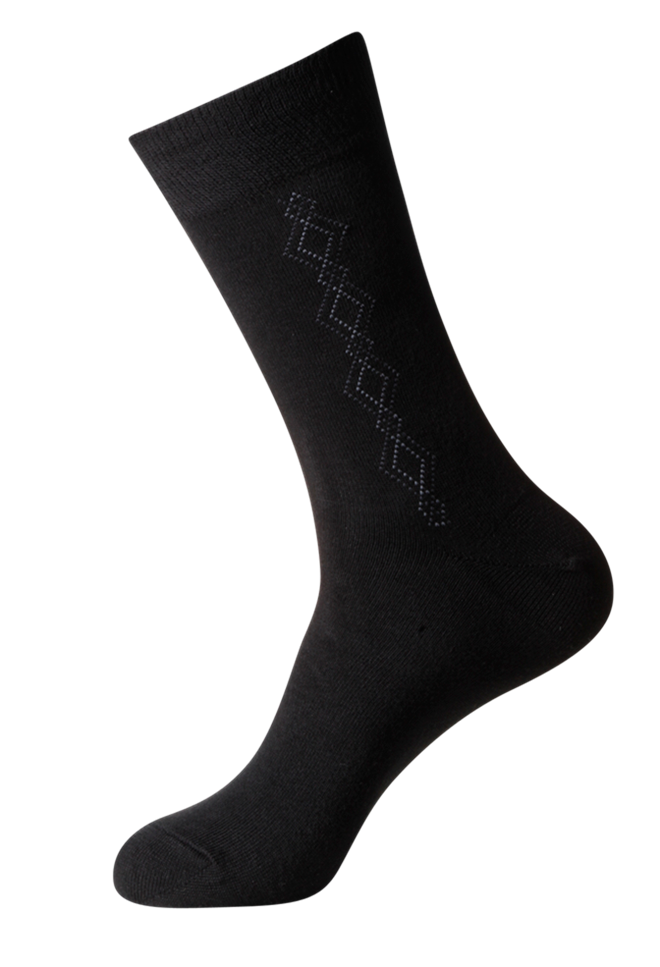 Men's Business Classic SOX&LOX 100% comfortable best socks