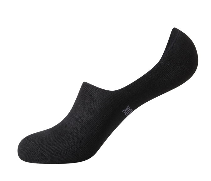 Men's Sports Cushioned Hidden SOX&LOX 100% comfortable best socks