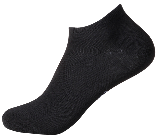 Men's Casual Thin Low Cut [3D Non-Slip Heel] SOX&LOX 100% comfortable best socks