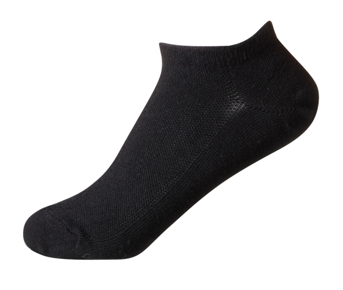 Ladies' Casual Thin Low Cut [Ventilation Panel] SOX&LOX 100% comfortable best socks