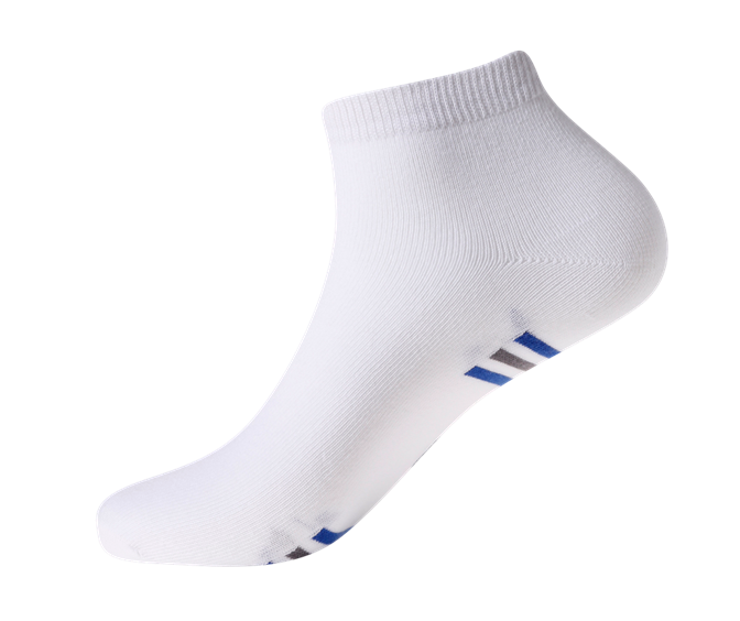 Men's Casual Thin Anklet SOX&LOX 100% comfortable best socks