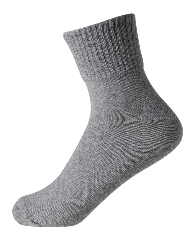 Ladies' Casual Thin Midi SOX&LOX 100% comfortable best socks