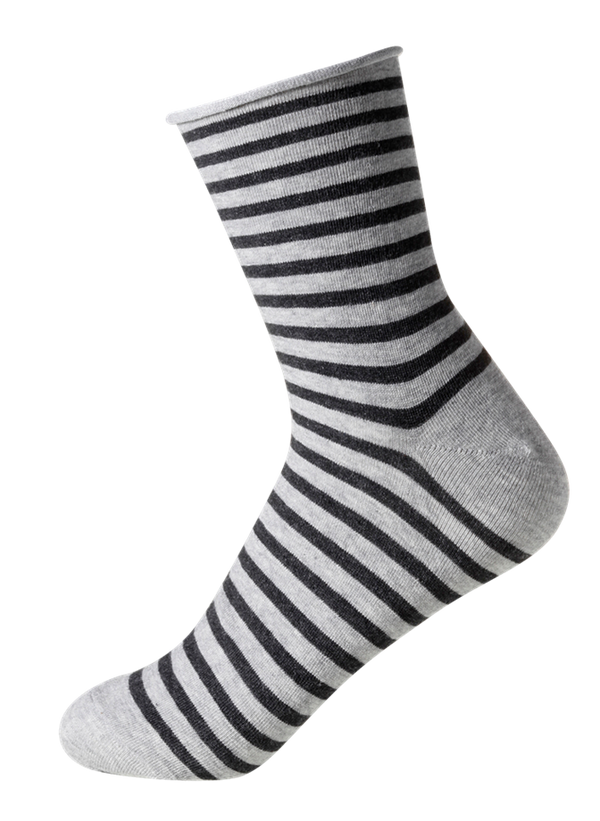 Best women's diabetic socks designed with soft elastic yarn and made from natural fibres